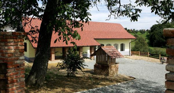 Kmetija Mali raj Apartma