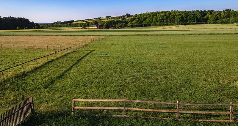 Kmetija Mali raj